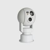 HD Optical & Laser & Thermal Imaging All-in-one Camera