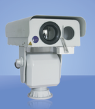 15km Optical & Thermal Imaging & Laser Lighting All-in-one Camera